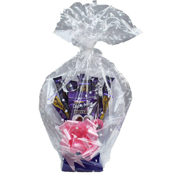 9492a32f6195 ... Cadburys Dairy Milk Chocolate Bouquet – Sweet Hamper – Perfect Gift –  Chocolate ...