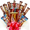 Caramel Galaxy Chocolate Bouquet | Birthday Gift | For Him | For Her | Present | Treat