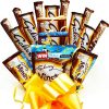 Galaxy Chocolate Bouquet | Special Treat | For Him | For Her | Thank You Gift | I Love You Gift