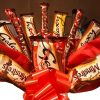 Galaxy Special Mix Chocolate Bouquet – Sweet Hamper – Perfect Gift – Chocolate Gift