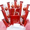 Lindt Lindor Chocolate Bouquet – Unique Special Occasion Perfect Birthday Anniversary Leaving Gift For Her Him Hamper