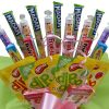 Retro Sweets Bouquet – Perfect Kids Birthday Anniversary Special Occasion Sorry Leaving For Her Him Hamper Gift