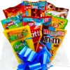 Share Pouch Sweet Chocolate Bouquet | Office Treat | Teachers Gift | Staffroom Gift | Leaving Gift | Office Party